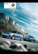 Promos et remises  : BMW M5