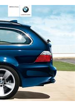 Prospectus BMW : BMW Serie5-Touring