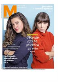 Prospectus Migros Belp : Migros Magazin 04