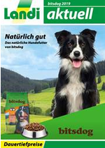 Prospectus Landi : Bitsdog Hundefutter 2019