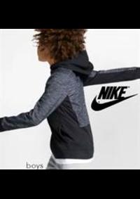 Prospectus Nike PARIS : Nike boys
