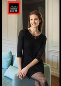 Prospectus Christine Laure Créteil : Robe Femme