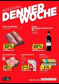 Prospectus DENNER Bern - Brunnmattstrasse : Denner Woche KW04