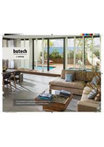 Prospectus  : Catalogue Butech 2019