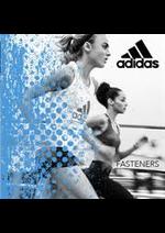 Promos et remises  : Adidas Fasteners