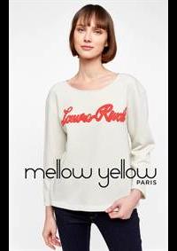 Prospectus Mellow Yellow PARIS 15 - Rue du Commerce : Mode Femme