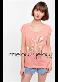 Prospectus Mellow Yellow PARIS 17 : Collection Femme