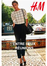 Prospectus H&M : H&M Entre duxs reunions