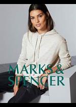 Prospectus Marks & Spencer : Pulls & Gilets Femme