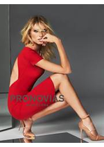 Prospectus Pronovias : Dresses Femme
