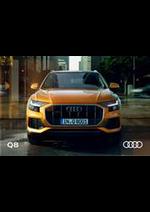 Prospectus Audi : Audi Q8