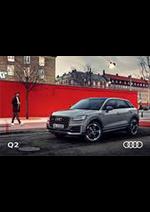 Prospectus Audi : Audi Q2