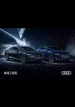 Promos et remises  : Audi A5S5