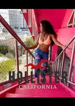 Prospectus Hollister : Tendances Femme