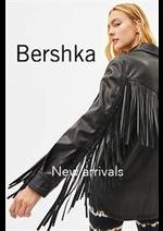 Prospectus Bershka : Bershka New Arrivals