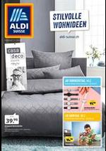 Prospectus Aldi : Stilvolle Wohnideen