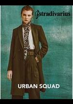 Promos et remises  : Stradivarius Urban Squad