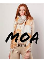 Prospectus Moa : Nouvelle Collection
