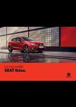 Prospectus Seat : Seat Ibiza