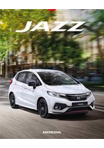 Promos et remises  : Honda Jazz