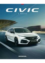 Promos et remises  : Honda Civic