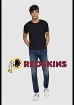 Prospectus Redskins : Jeans & Pantalons Homme