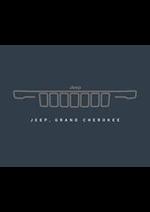 Prospectus Jeep : Jeep Grand Cherokee