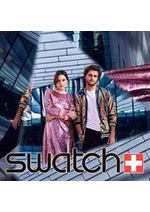Prospectus Swatch : Swatch Collection
