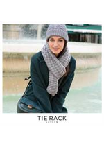 Prospectus Tie Rack : Tendances Femme