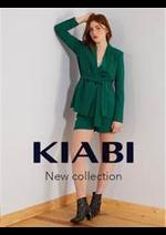 Prospectus Kiabi : Kiabi New collection