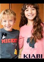 Promos et remises  : Kiabi Kids
