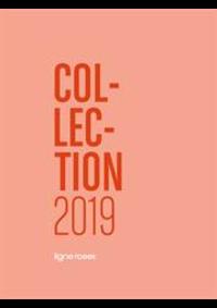 Prospectus Ligne Roset IVRY SUR SEINE : Collection 2019