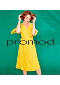 Prospectus Promod Paris Centre Commercial Les 4 Temps La Defense : Collection Robes