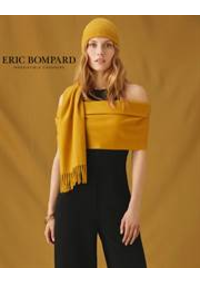 Prospectus Eric Bompard NEUILLY SUR SEINE : Nouvelle Collection