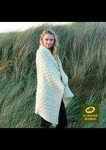 Prospectus Comptoir irlandais : Collection Laine Aran