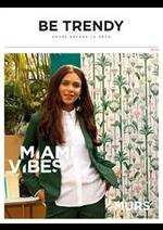Prospectus 4 murs : Miami Vibes