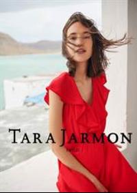 Prospectus Tara Jarmon NEUILLY-SUR-SEINE : Nouvelle Collection