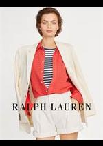 Prospectus RALPH LAUREN : Chemises & Blouses Femme