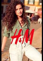 Prospectus H&M : H&M New