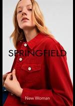 Promos et remises  : Springfield New Woman