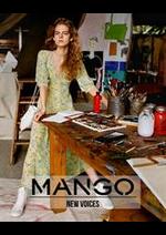 Prospectus MANGO : New Voices