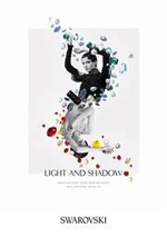 Prospectus Swarovski : Light And Shadow