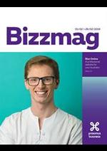 Prospectus Proximus : Bizz Mag Proximus