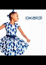 Prospectus Okaïdi : Collection Cèrèmonie