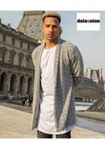 Prospectus delaveine : Collection Streetwear