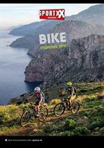 Prospectus SportXX : Bike Frühling 2019