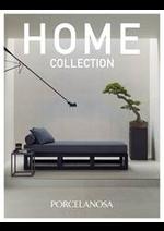 Prospectus Porcelanosa : Home Collection