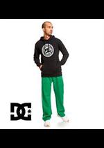 Prospectus DC shoes : Sweatshirts Homme