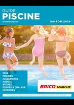 Promos et remises  : Guide Piscine