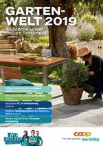 Prospectus  : Gartenwelt 2019